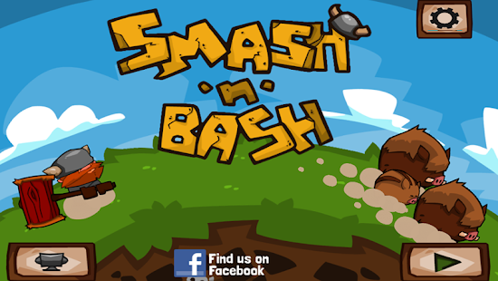 Smash'n'Bash Screenshot 20