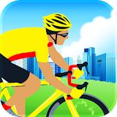 CFF Cycling Manager Game