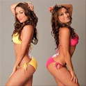 Awesome Nikki Bella Games icon