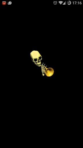 Skull Trumpet Meme