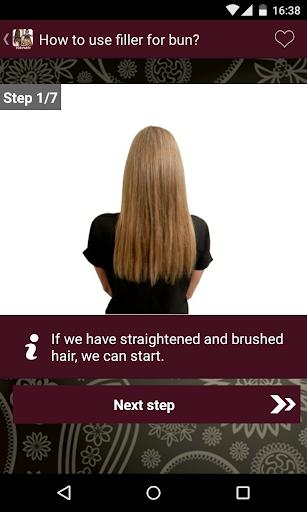 髮型締約方