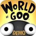 World of Goo Demo logo