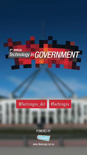 Technology in Government Expo