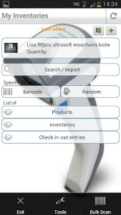 Best iPad Inventory Management Apps: iPad in Business