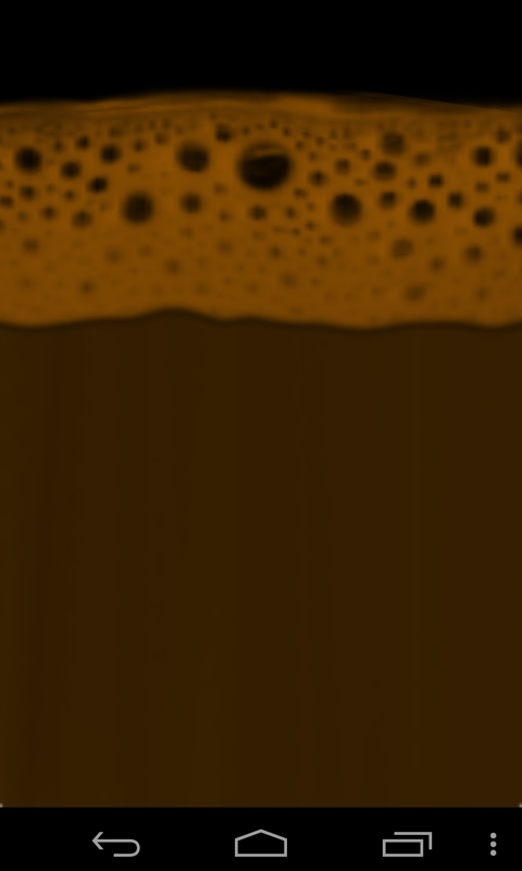 iChocolate - Drink Chocolate - screenshot