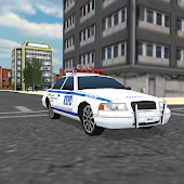 Real 911 Police on City Rescue