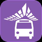 세종교통 - 세종시 교통정보 (서비스중단예정)