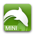 Dolphin Browser® Mini logo