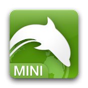 Dolphin Browser® Mini