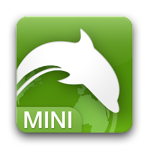 Dolphin Browser Mini