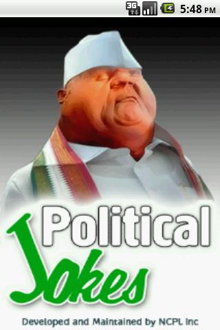 Political Jokes