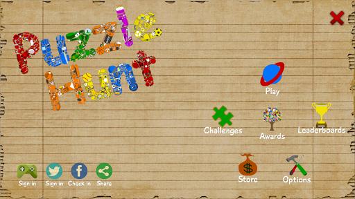 【免費解謎App】Puzzle Hunt-APP點子