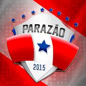 Parazão 2015