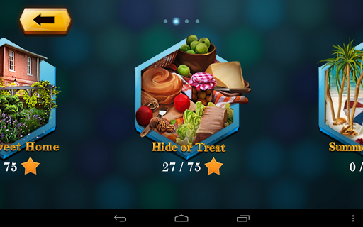 【免費休閒App】Hidden Objects Pro-APP點子