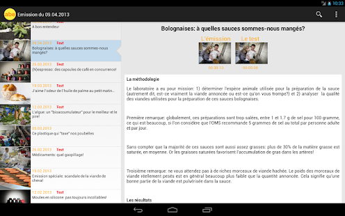ABE (RTS) pour Android- screenshot thumbnail