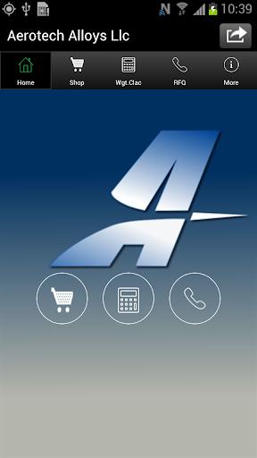 Aerotech Alloys Llc