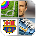 Icomania: Football Quiz icon