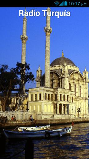 土耳其廣播電台