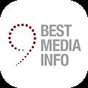 BestMediaInfo icon