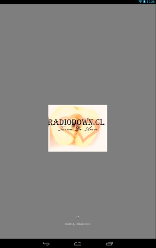 Radio Down