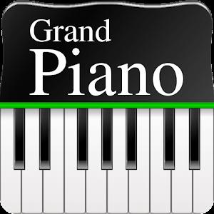 Grand Piano Free 音樂 App LOGO-APP試玩