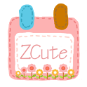 ZCute GO Launcher Theme icon