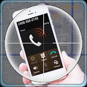 Live Map Caller Locator