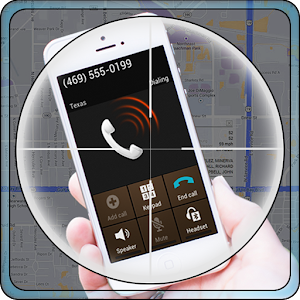 Live Map Caller Locator for PC and MAC