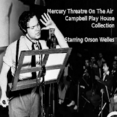 Mercury Theatre on the Air OTR