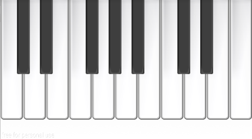 piano - Musical instrument