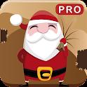 SMS Navidad 2016 PRO icon