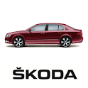 Skoda Superb Official App icon