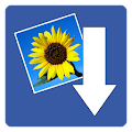 MyPhotoDownloader for Facebook APK for Bluestacks