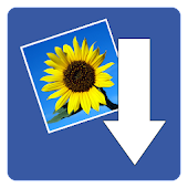 MyPhotoDownloader for Facebook