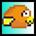 Square Bird Game
