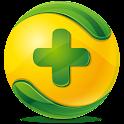 360手机卫士 logo