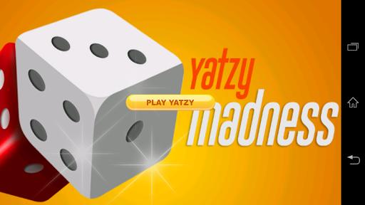 Yatzy Madness