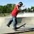 Learn Skateboarding logo