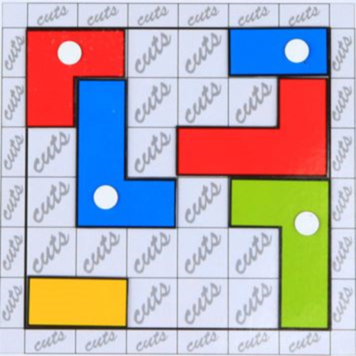 Cuts 解謎 App LOGO-APP試玩