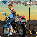 Motor Bike Racer-3D icon