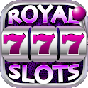 ROYAL SLOTS - Tragamonedas icon