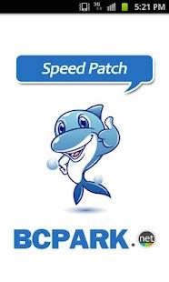 SpeedPatch- screenshot thumbnail