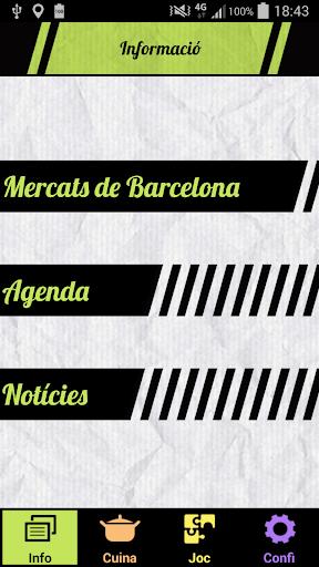 Mercats BCN