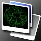 SocialNet LWP simple icon