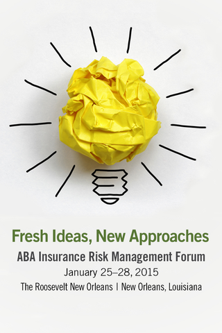 2015 ABA IRM Forum