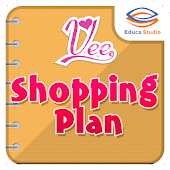 Vee Shopping Plan
