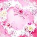 LoveWreathres cutekirakiraFREE logo