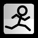 Minimal Dash Platform Game icon