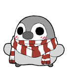 Pesoguin LWP WINTER Full Ver. icon