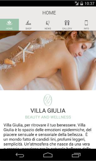 Villa Giulia Jesolo
